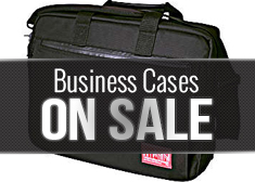 Business Briefcases - On Sale!